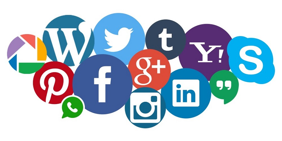 Positive Effects of Technology: Social Media